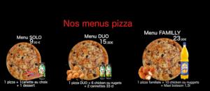 MenuPizza