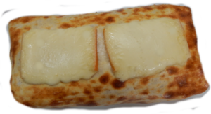 tacos raclette